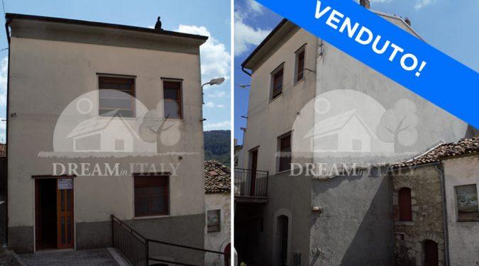 Agenzia immobiliare Dream in Italy Alto Molise