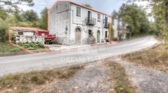 casa vendita Pietrabbondante
