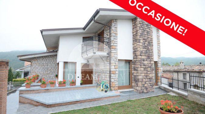 Molise casa vendita mare montagna
