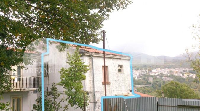 casa in vendita a Sessano del Molise