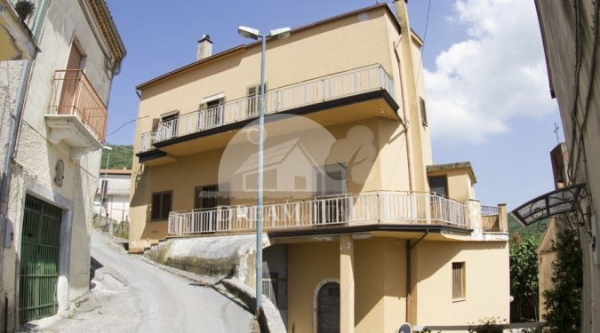casa in vendita Filignano