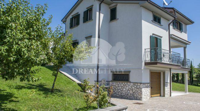 casa vendita Vastogirardi