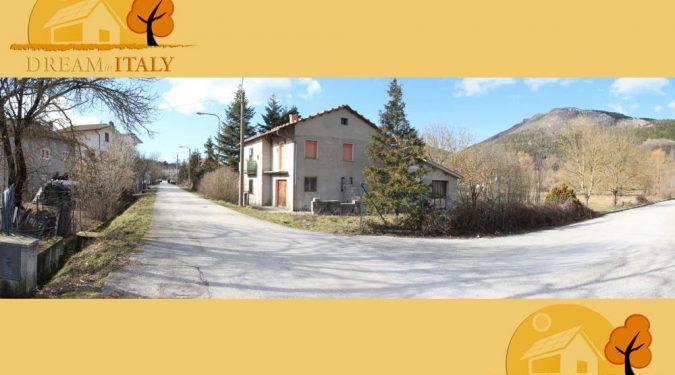 case vendita Carovilli
