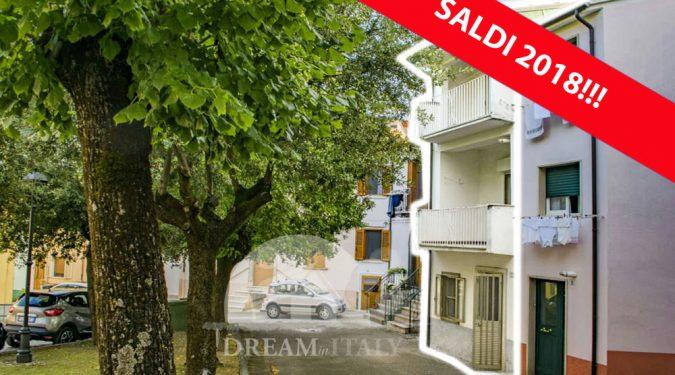 pescolanciano casa in vendita