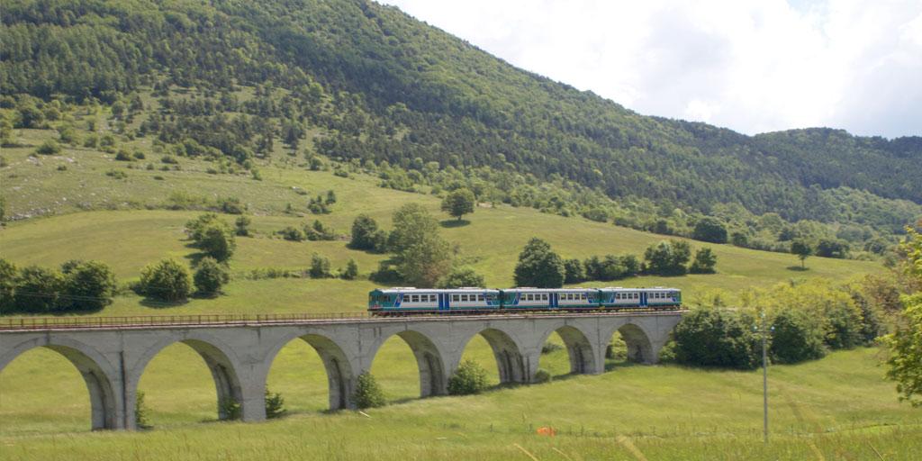treno transiberiana abruzzo
