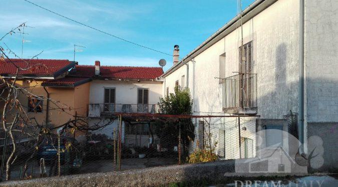 sant'agapito case vendita