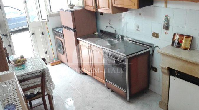 Casa abitabile in vendita in Molise